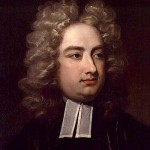 Jonathan Swift, by Charles Jervas (died 1739). Source: Wiki