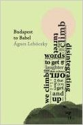 Budapest to Babel