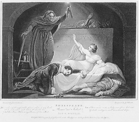 "the consequences of impulsiveness in the play romeo and juliet by william shakespeare Free essay: hatred and violence breed only traggedy romeo and juliet is a tragic play written by william shakespeare ""hatred and violence breed only."