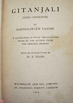 The title page of the Macmillan edition, 1913. Image: Wiki.