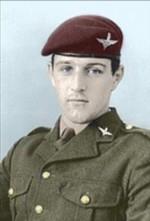 Cpl Stewart P. F. McLaughlin