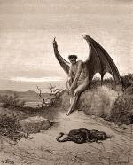 Lucifer by Doré.